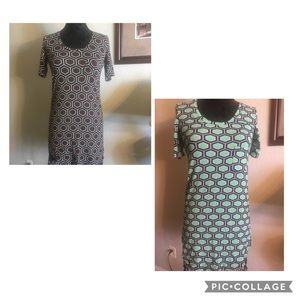 2 shirt/dress bundle